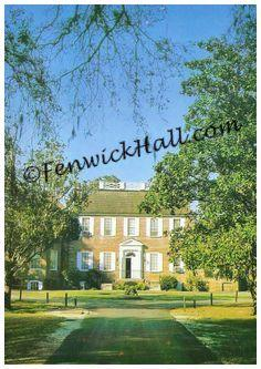 roof ballister, kiawah, james island plantation,  godolphin arabian,  charleston plantations,