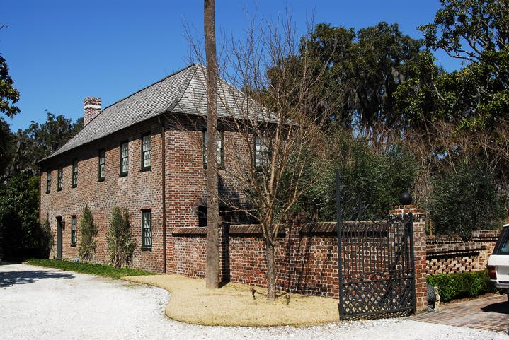 charleston carriage house,  clemson mshp