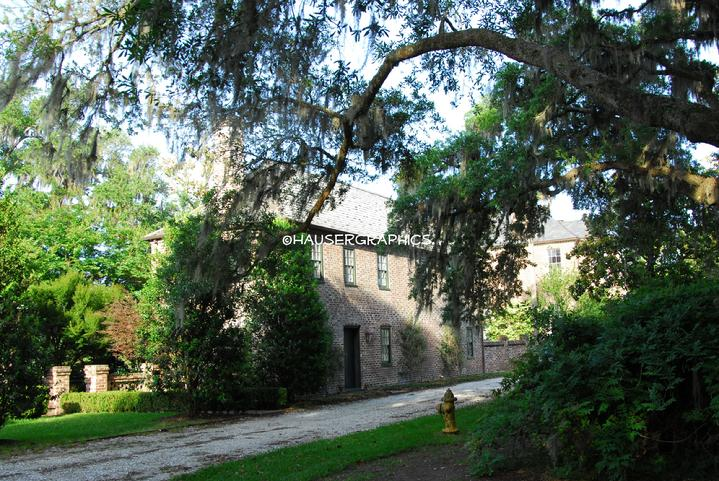 charleston coach house 1745